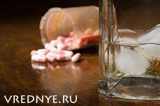 抗生 剤 アルコール